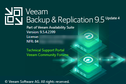 Veeam 9 5 Update 4 Soon here! What's new for a Service